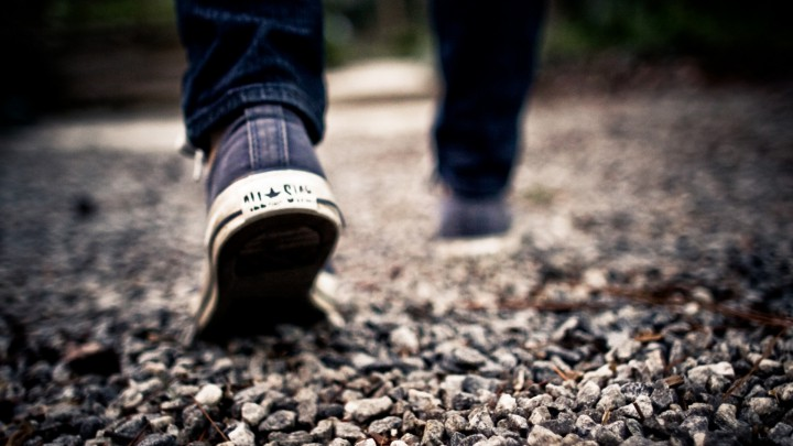 Walk All Over You - Internships in the U.S.