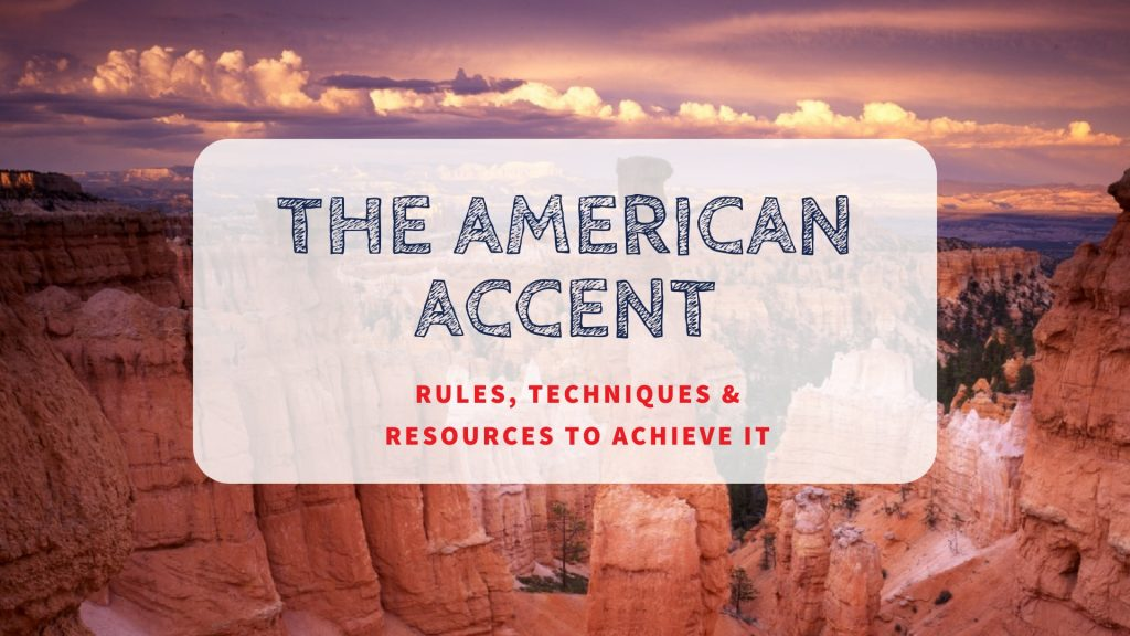 American English Accent Course