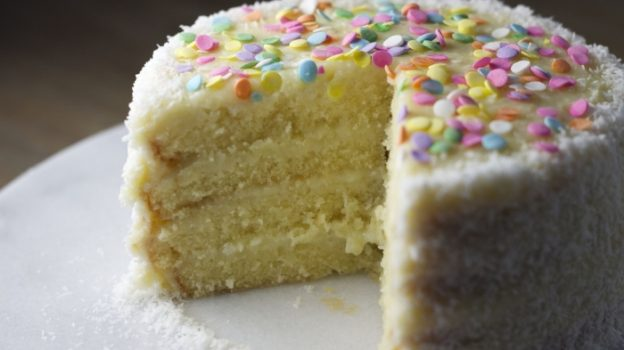 English Expression: Piece of Cake