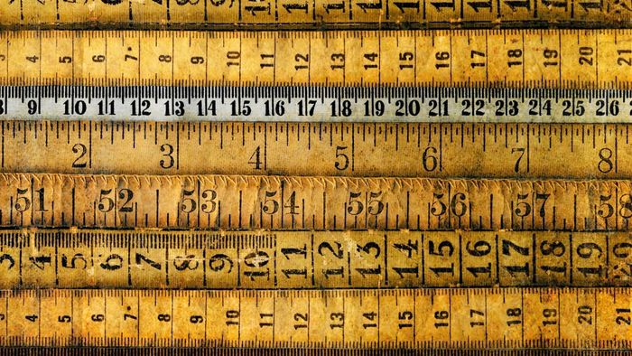 American Culture and History Lesson - The Metric System in the U.S.