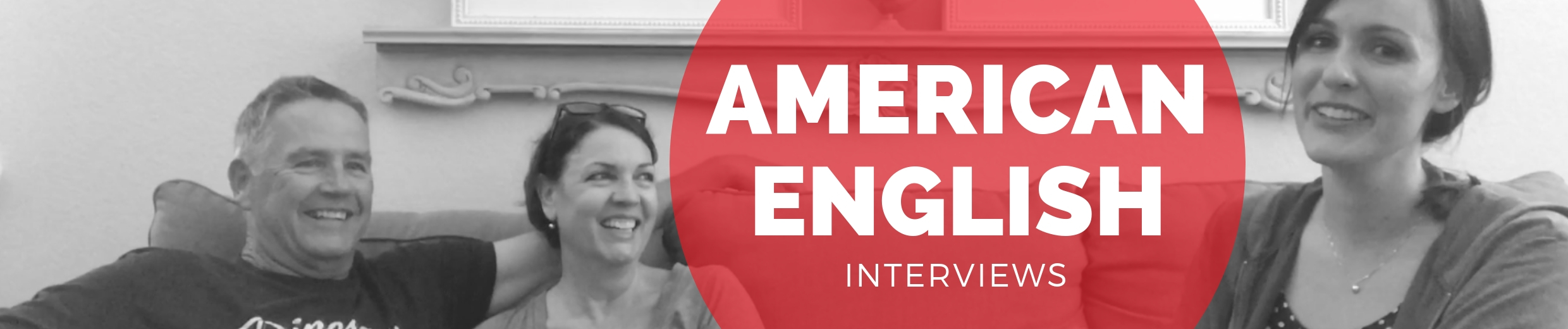 American English Interviews by The American English Podcast