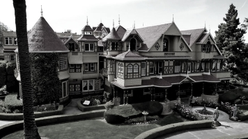 To Have a Few Screws Loose and the Winchester Mystery House