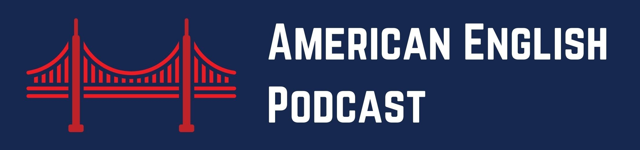 American English Podcast