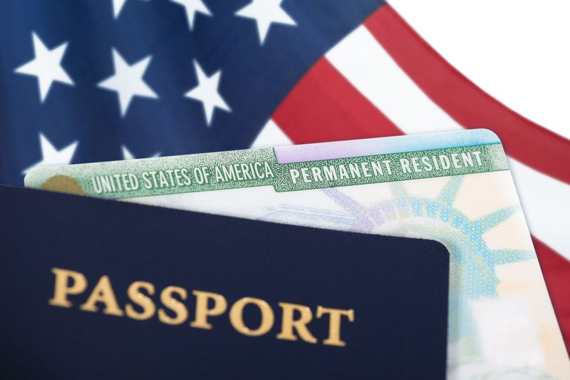 Our Green Card Experience