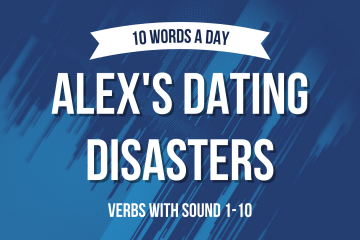 Alex's Dating Disasters
