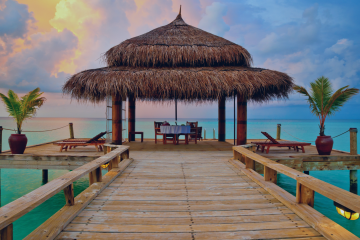 A Dream Trip to the Maldives