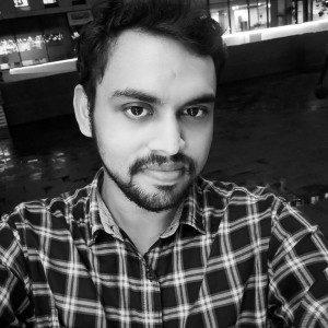 Profile photo of Sreejith